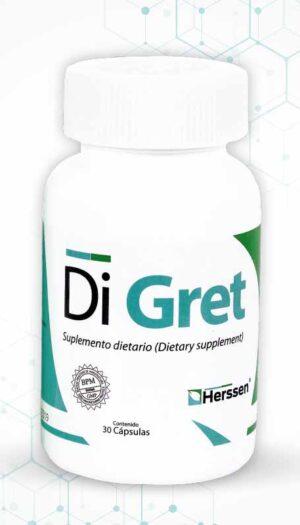 DiGret