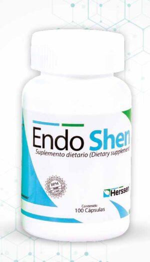 Endo Shen